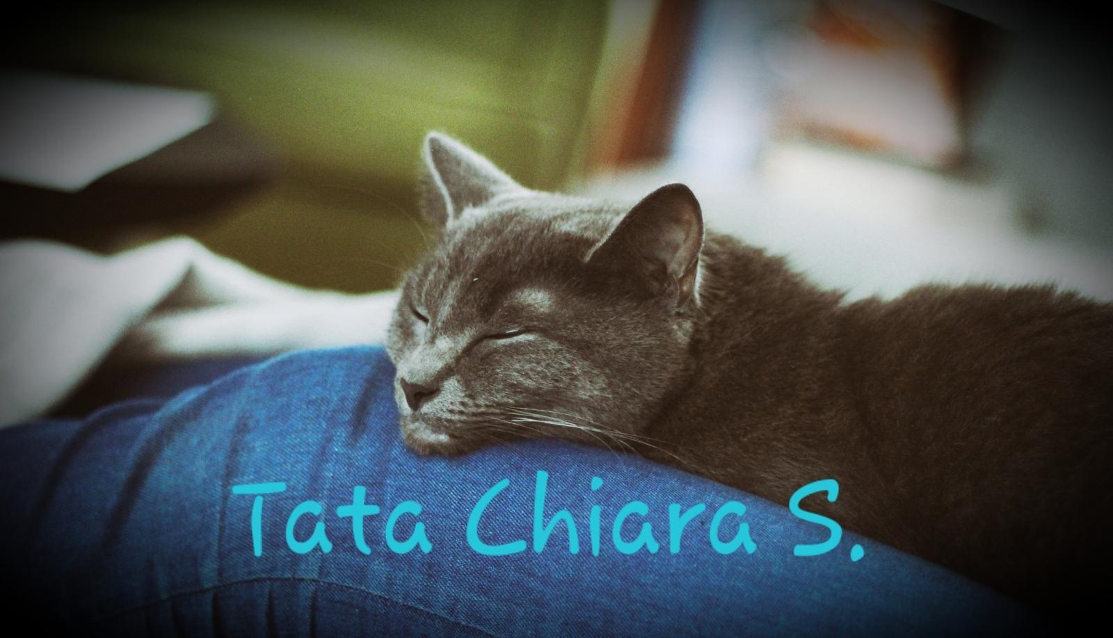 Tata Chiara S.