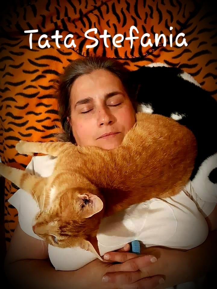Tata Stefania